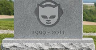 15 Years after Napster