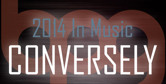 Episode 54: 2014 In Music, According To Us